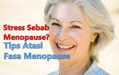 UBAT MENOPAUSE