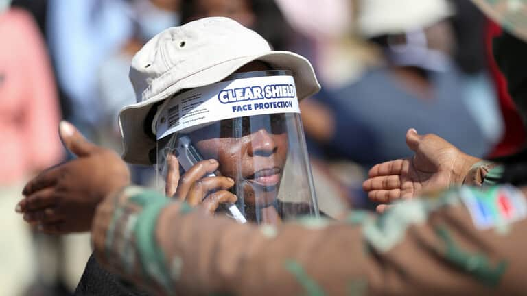 الأمم-المتحدة-تحذر-من-أن-تفشي-كورونا-قد-يقوض-جهود-مكافحة-الإيدز-بأفريقيا