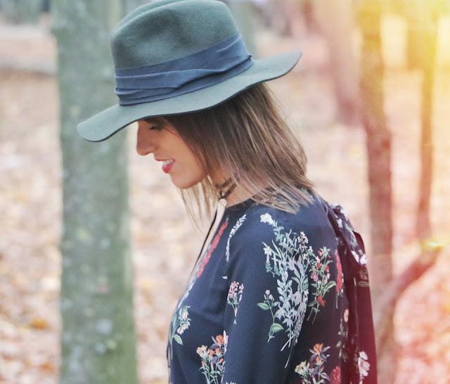 chapeau mode
