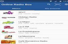 Online Radio Box: aplicación que permite escuchar radios online de todo el mundo (Web, iOS y Android)