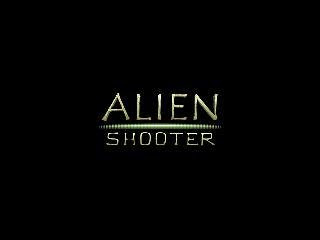 Alien Shooter Full Version