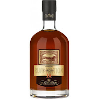 Rum Nation Caroni 18 ans