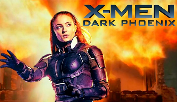film fiksi ilmiah 2018 x men dark phoenix