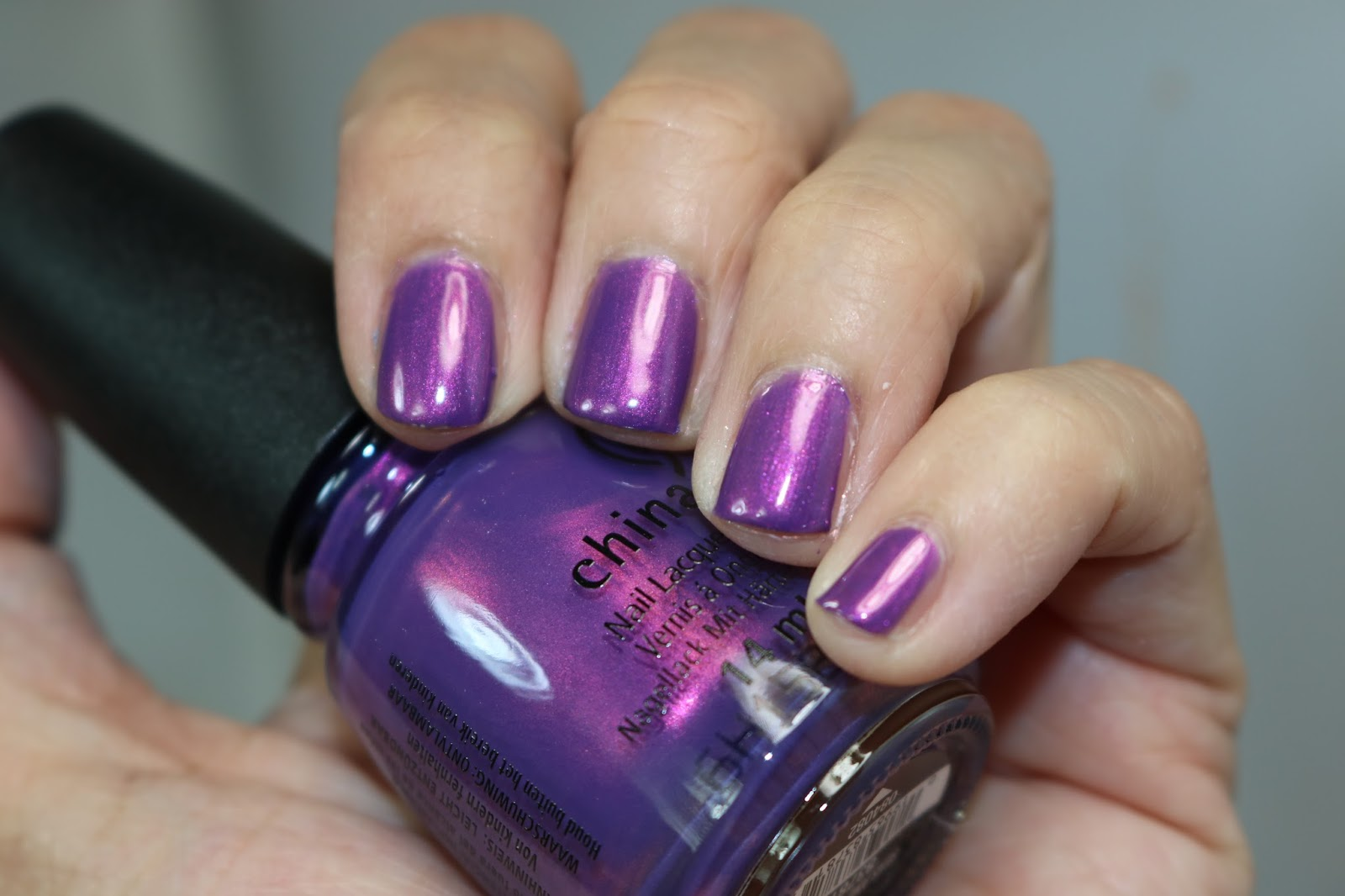 China glaze seas and greetings swatches video review the shades of u china glaze seas and greetings m4hsunfo
