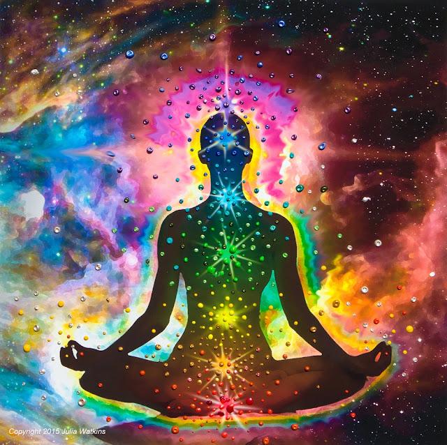 Cân bằng nguồn năng lượng trong cơ thể