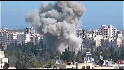 PUNTADAS CON HILO - Página 17 US-attack-Syria