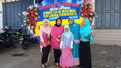 Rumah Lulur Kaylawina Semarang