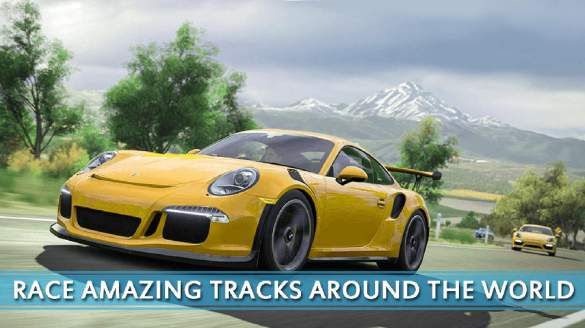 Game Balapan Mobil Offline Android: Street Chasing Speed Racing MOD APK