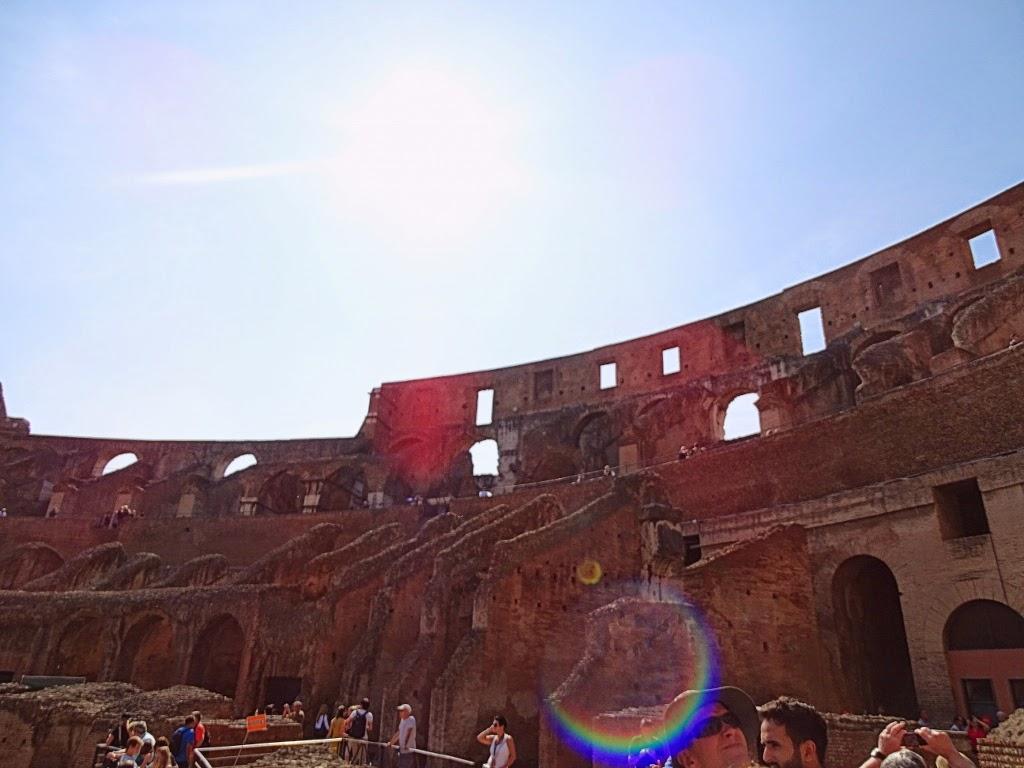 5 dni w rzymie