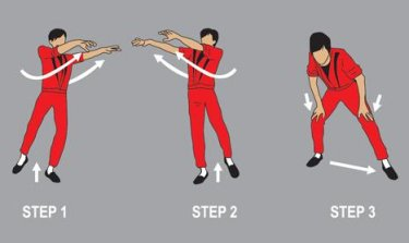 Learn The 'Thriller' Dance From '13 Going On 30' | HuffPost