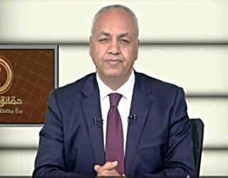 برنامج حقائق و أسرار حلقة الخميس 27-7-2017 مع مصطفى بكرى - حلقة كاملة