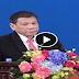 JUST IN: Mensahe ni Pangulong Duterte sa Estados Unidos habang siya ay nasa China.MUST WATCH!