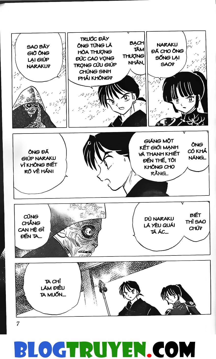 Inuyasha vol 28.1 trang 5