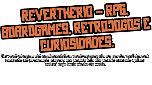ReverTherio - RPG e Variedades