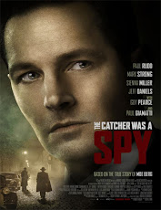 pelicula The Catcher Was a Spy