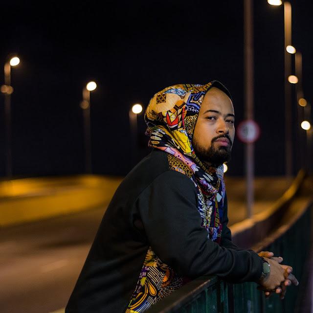 "O rapper Preto esta prestes a lançar ""Canto Negro"", seu primeiro álbum."