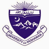 Peshawar University MSc Date Sheet 2017, Part 1, Part 2