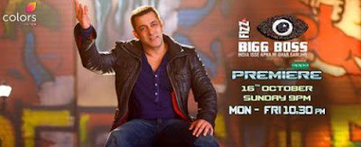 Bigg Boss 10 Episode 91 15 January 2017 HDTV 480p 250mb