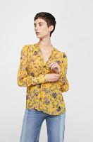 Bluza din colectia Mango