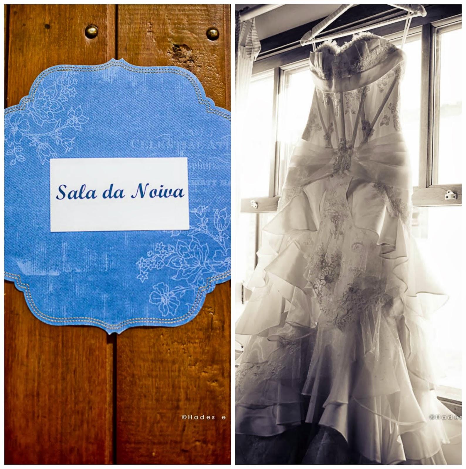 making of da noiva - dia da noiva - making of - noiva - vestido de noiva - vestido - aviso na porta da noiva