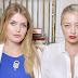 Kitty Spencer & Caroline Vreeland comparecem ao desfile da Schiaparelli na Semana de Moda de Paris como parte da Alta Costura Outono / Inverno 2017-2018 em Paris, França – 03/07/2017