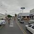 Popular desacata policiais, atira objetos contra viatura e termina preso em Cajazeiras