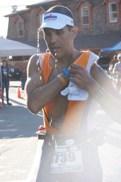 A Fat Girl's Ironman Journey: 2011