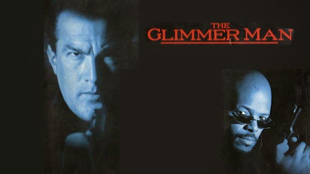 Poster Of The Glimmer Man (1996) In Hindi English Dual Audio 300MB Compressed Small Size Pc Movie Free Download Only At worldfree4u.com