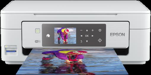 Epson Xp 455 Driver Download Windows Mac Linux Linkdrivers