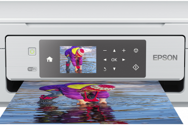 Epson XP-455 Driver Download Windows, Mac, Linux