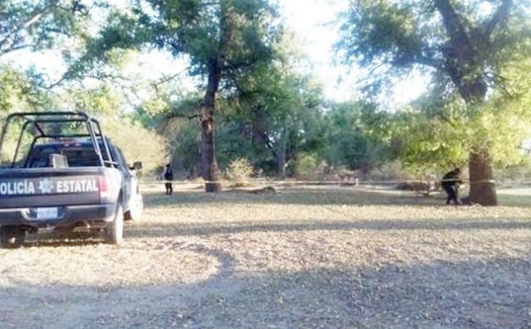Hallan cuerpo en descomposición y osamenta en Guasave, Sinaloa.