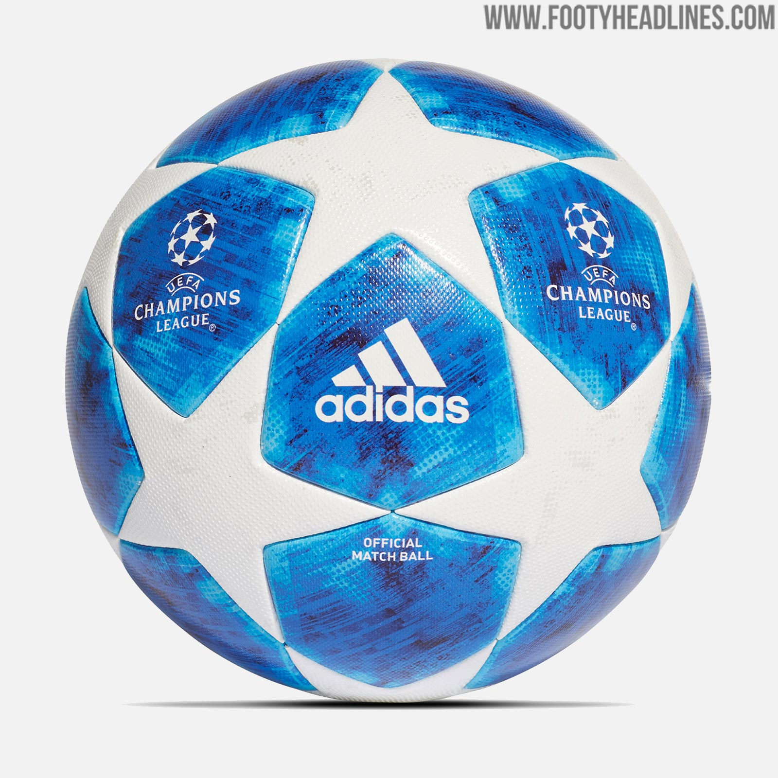9+ Champions League Ball
