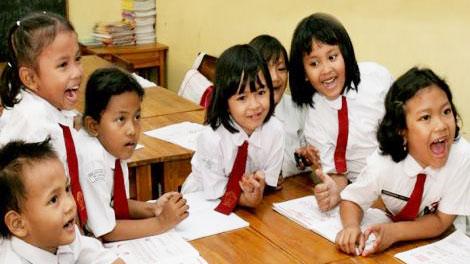 Soal Pendidikan Tidak Ada Beda Sekolah Swasta Dan Negeri Liputan Pendidikan