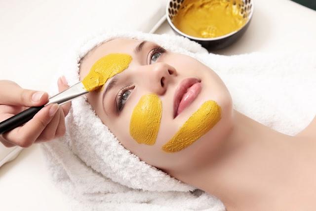 Лучшие домашние маски для жирной кожи