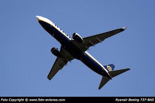 AVIÓN BOIENG 737 NEXT GEN EI-DAF