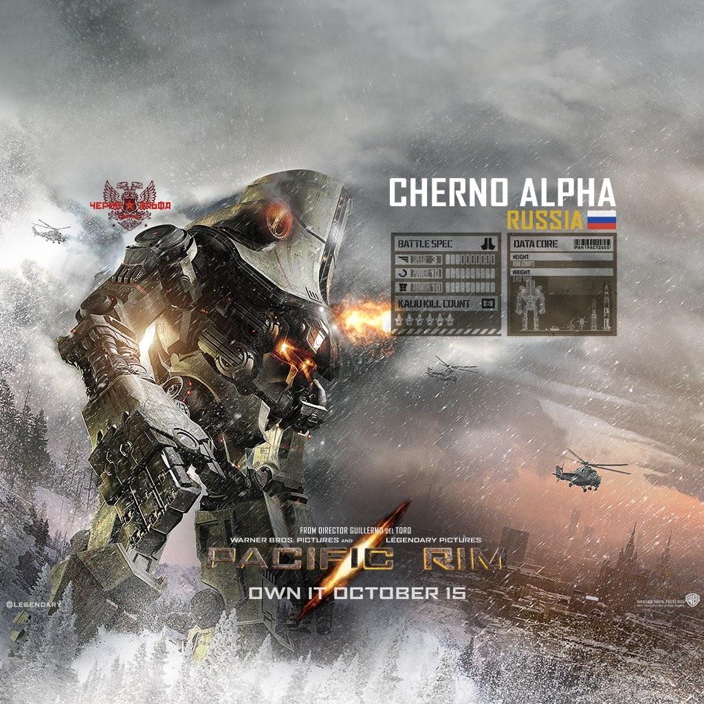 Cherno Alpha In Pacifi