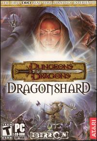 Dungeons & Dragons Dragonshard PC Full [MEGA]