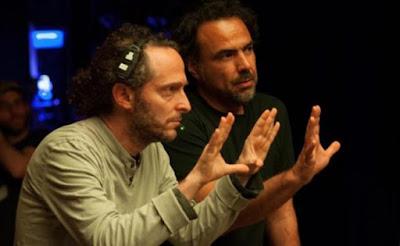 Iñárritu y Emmanuel Lubezki  ganan Oscar