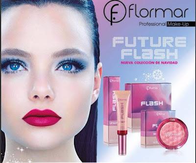 catalogo flormar campaña 17 2016