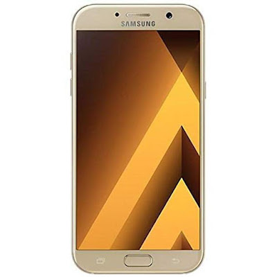 Galaxy A7 2017 SM-A720F Android 8 Oreo update