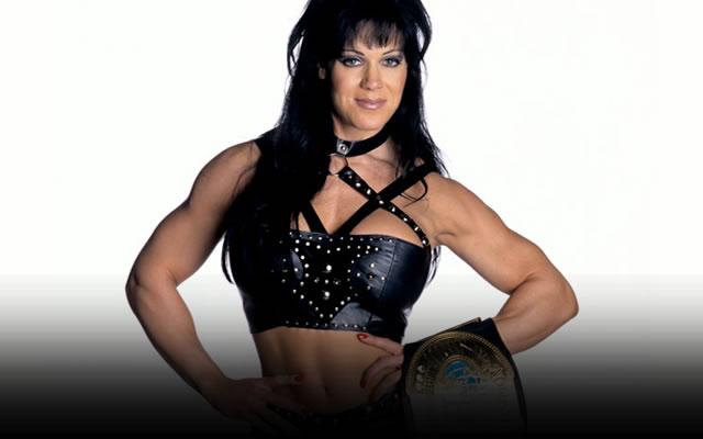 MUERE CHYNA WWE
