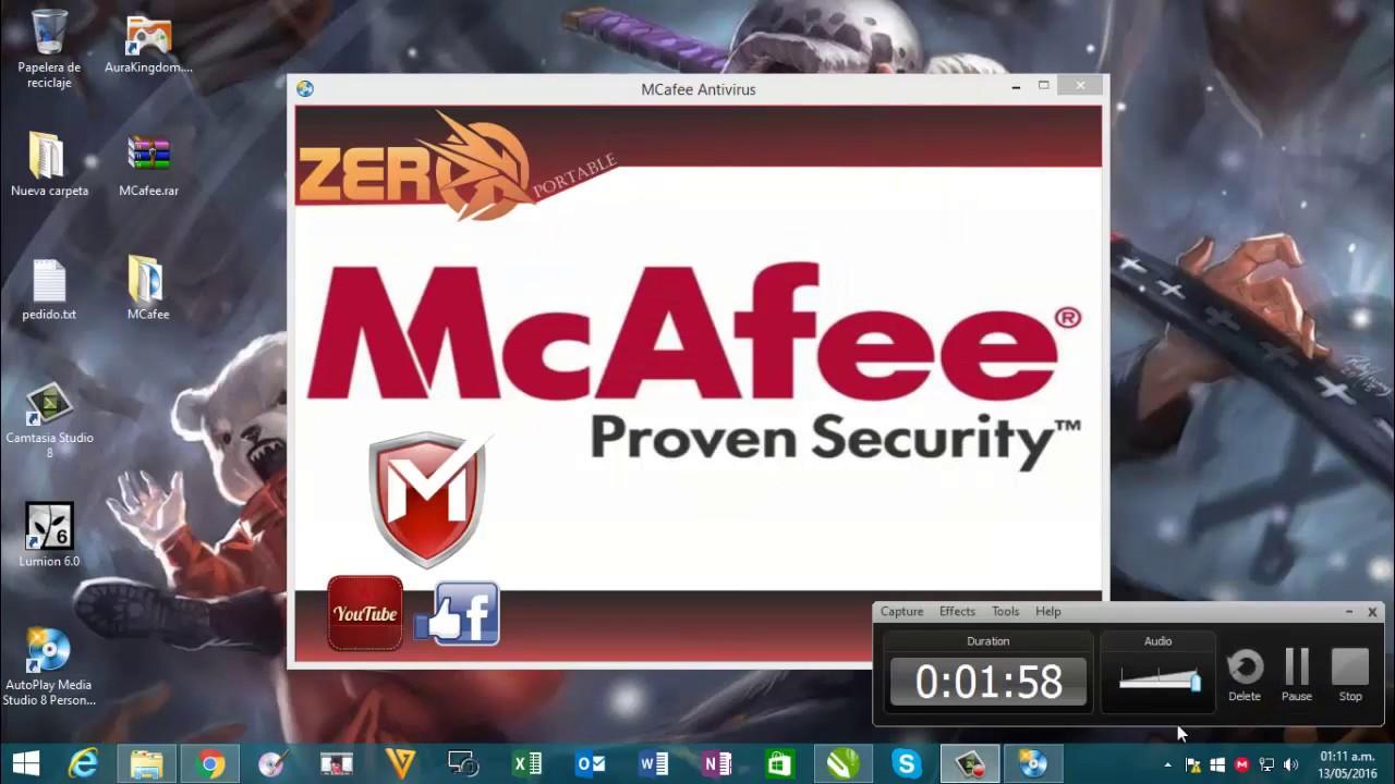 تحميل برنامج انتى فيرس مجانا ويندوز 7
