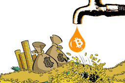 Kini Faucet Bitcoin ada di Tekjgo.com