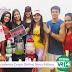 Academia Corpo Online promove degustação de suplementos em Nova Fátima