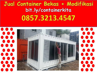 0857.3213.4547 container office di Jawa Timur