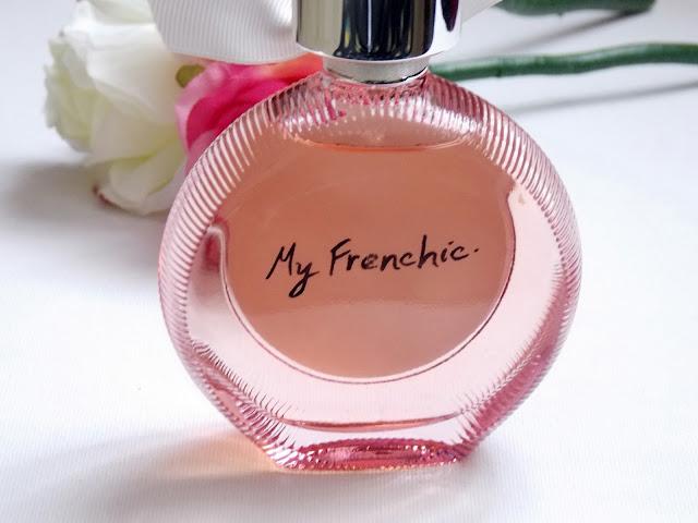 eau de parfum my frenchic