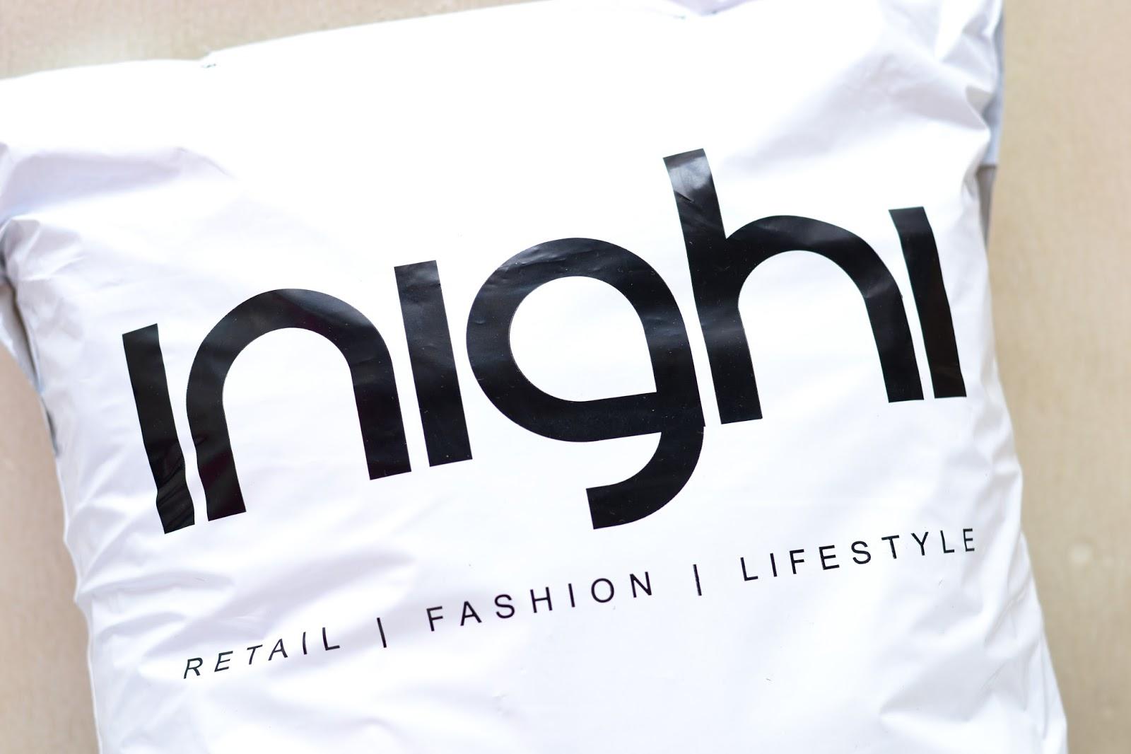 Inighi Nigerian RTW Brand