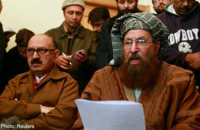 Pakistan agreed to form a new path for Taliban relation