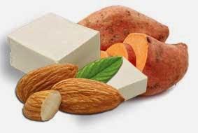 20 sumber makanan yang mengandung kalsium tinggi