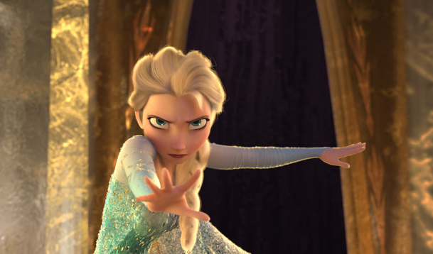 Frozen Disney animatedfilmreviews.filminspector.com